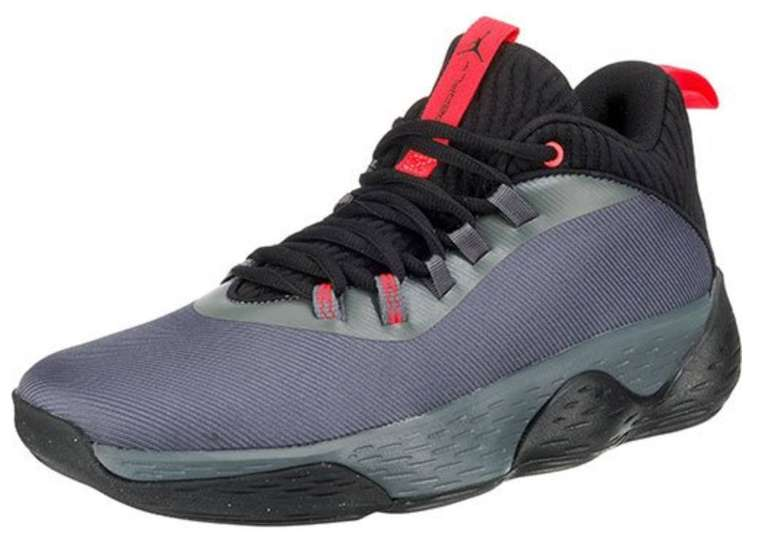 Nike Performance Jordan Super.Fly Mvp Low Basketballschuhe ab 66,39€ (statt 86€)