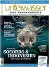 """Jahresabo """"Unterwasser"""" für 14,95€ inkl. Versand"""