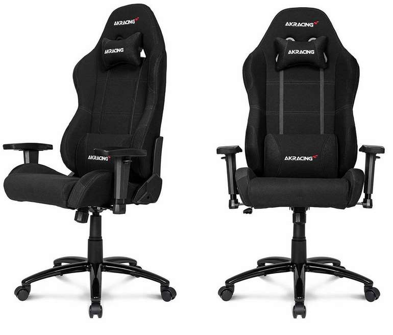 AKRacing Gaming Chair für 190,85€ inkl. Versand (statt 249€)