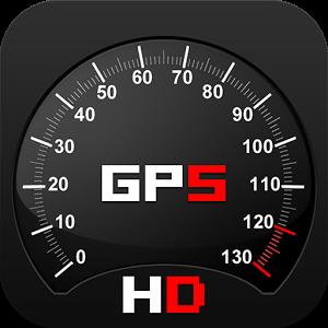 Speedometer GPS HD Pro kostenlos für Android (statt 0,99€)