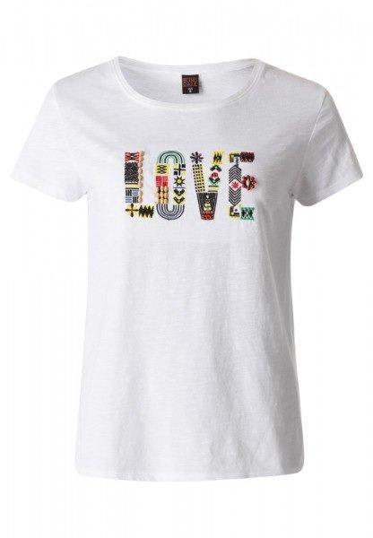 Mister-Lady Fashion Sale mit 30% Rabatt auf Sale - z.B. Slubshirt mit Stickerei für 3,49€ exkl. Versand (statt 13€)