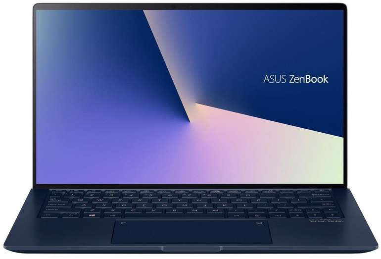 "Asus ZenBook 13 UX333FA-A3253 (13,3"", i5-8265U, 8GB RAM) für 673,99€ inkl. Versand (statt 809€)"
