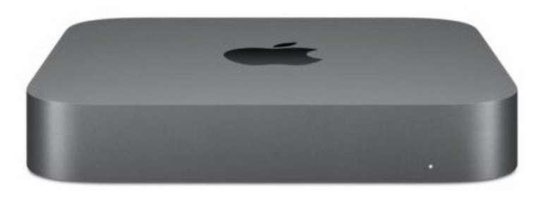 Apple Mac mini (2020) mit Quad-Core i3 3600, 8GB RAM und 256GB SSD für 805€ inkl. Versand (statt 851€)