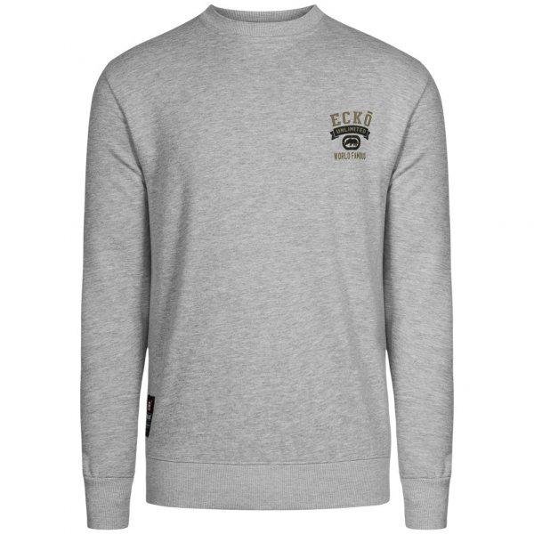 Ecko Unltd. Crew Sweatshirt für 12,83€ inkl. Versand (Vergleich: ab 20€)