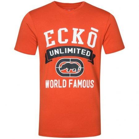 Ecko Unltd. Herren Goodyear T-Shirt (versch. Farben) für 9,50€ inklusive Versand
