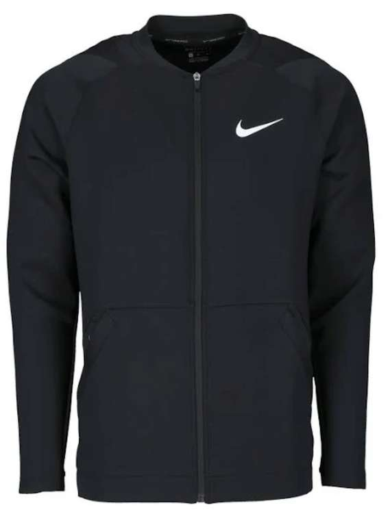 Nike Pro Herrenjacke für 36,73€inkl. Versand (statt 63€) - Nike+ registrieren!