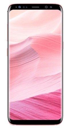 Vorbei! Samsung Galaxy S8 in Pink für 298,99€ (statt 410€)