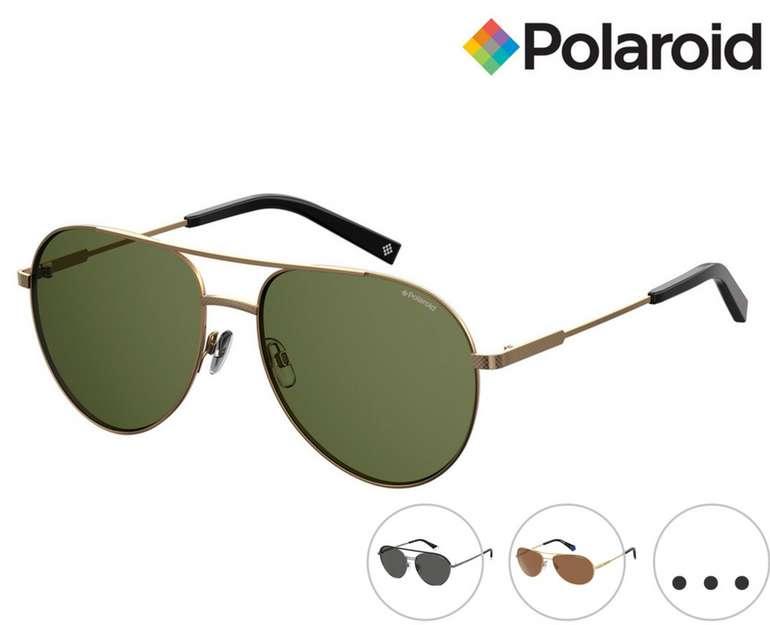 Polaroid Herren Sonnenbrille (vers. Farben) zu je 34,90€inkl. Versand (statt 49€)