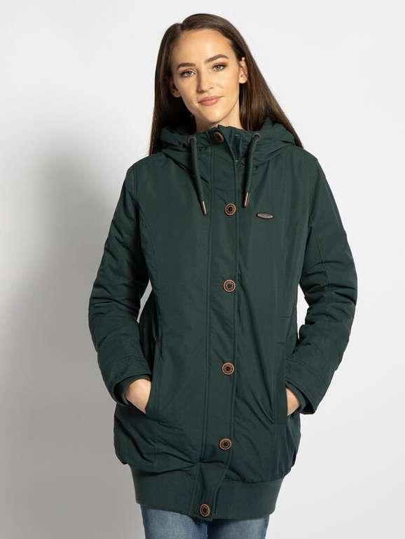 "Alife & Kickin Jacke ""AbbyAK Coat"" für 37,54€ inkl. Versand (statt 117€) - Mindestbestellwert: 39,99€!"