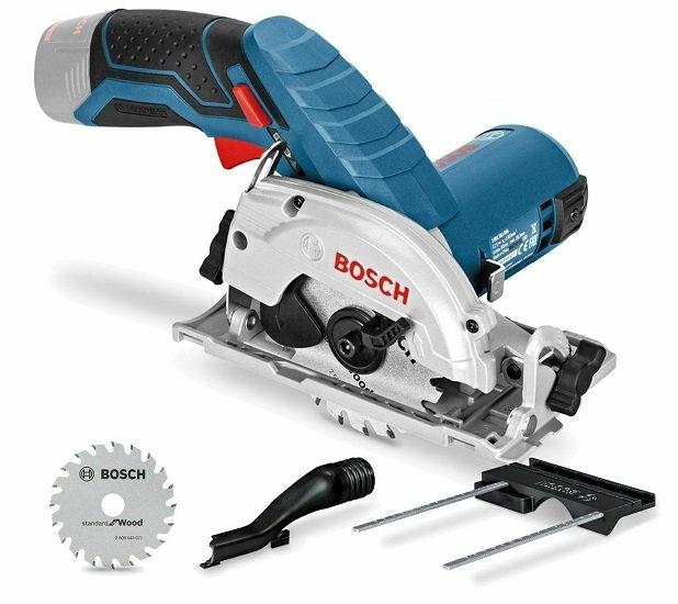 eBay: 10% Rabatt auf Heimwerker & Werkzeug - z.B. Bosch Akku-Kreissäge GKS 12V-26 für 76,41€ (statt 85€)