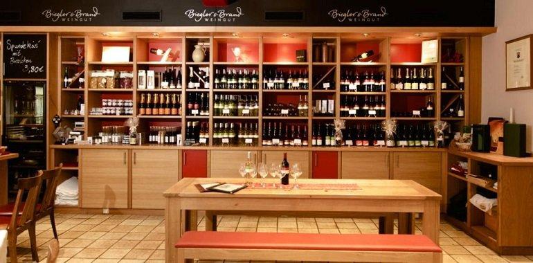 Weinhotel Kaisergarten Travelcircus