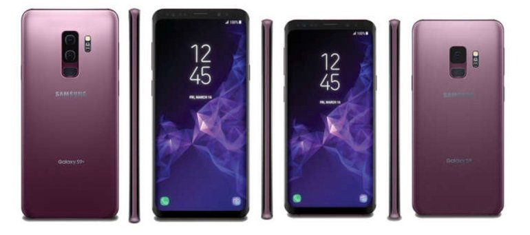 News: Gerüchte und Infos über das neue Samsung Galaxy S9