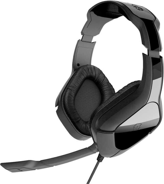 Gioteck HC2 Plus Headset für 22€ inkl. Versand (statt 25€)