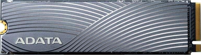 Adata Swordfish M.2 2280 1TB SSD Festplatte für 85,94€ inkl. Versand (statt 109€)