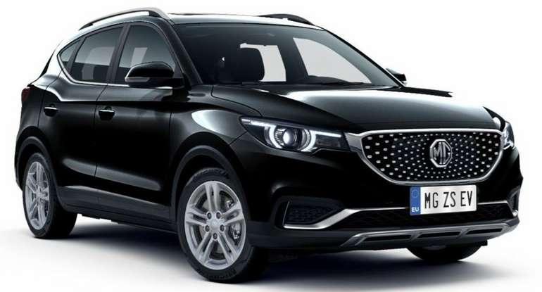 Privat Leasing: MG ZS EV Comfort mit 143 PS für 139€ mtl. (BAFA, LF: 0.43, keine Überführungskosten)