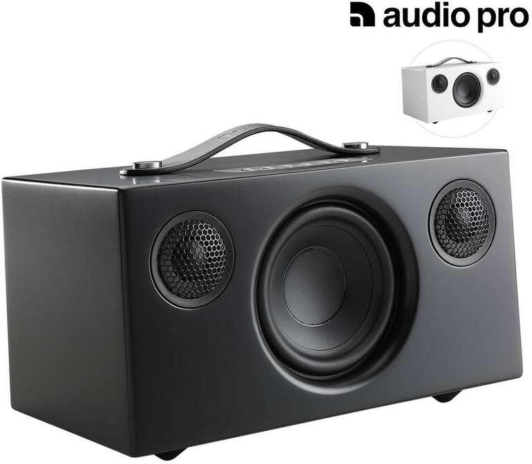 Audio Pro Addon T4 Bluetooth-Lautsprecher für 55,90€ inkl. Versand (statt 119€)