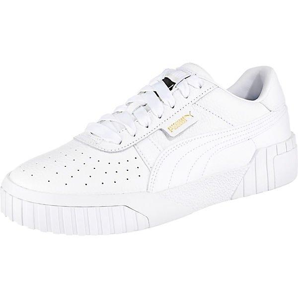 25% Rabatt auf alle Damenschuhe und Taschen bei Mirapodo z.B. Puma Cali Wn's Sneakers Low für 51,69€