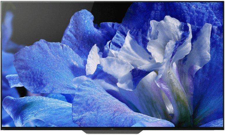"""Sony KD-65AF8 65"""" OLED-Fernseher mit nativen 120Hz für 2038,90€ inkl. Versand"""