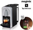 Nespresso Magimix Prodigio Kapselmaschine M135 mit App-Steuerung für 93,95€
