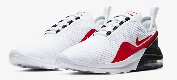 Nike Air Max Motion 2 Kinder Sneaker (36 -40) für 34,28€ inkl. Versand (statt 75€) - Nike Membership!