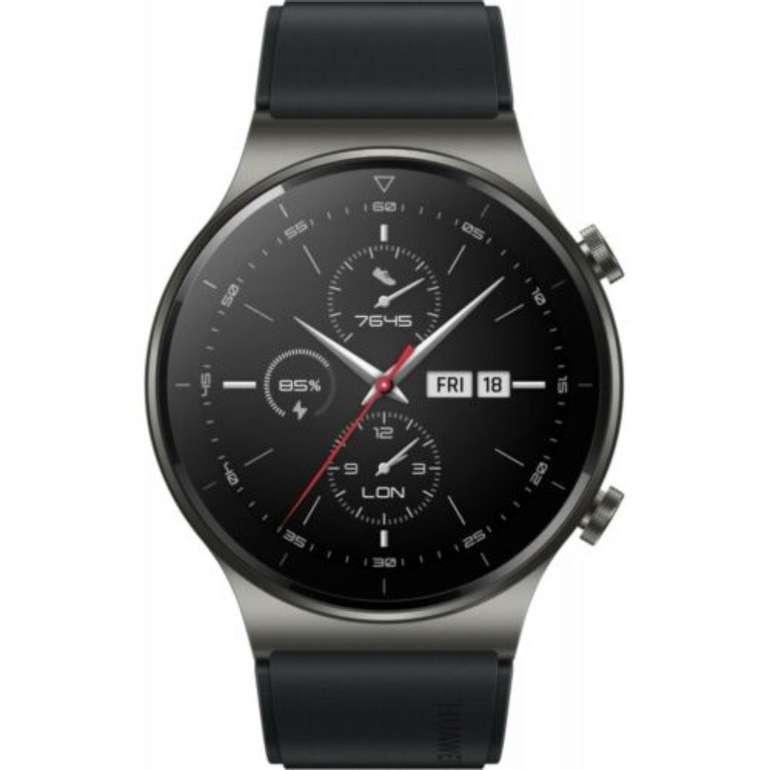 Huawei Watch GT 2 Pro Sport (46mm) Smartwatch (OLED, Bluetooth) für 227,90€ inkl. Versand (statt 247€)