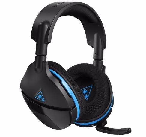 Turtle Beach Stealth 600P - Kabelloses Surround Sound Headset (PS4) für 69,99€