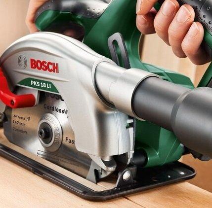 OBI: Akku und Ladegerät gratis beim Kauf eines Bosch-Gerätes (Stichsäge, Kreissäge usw.)