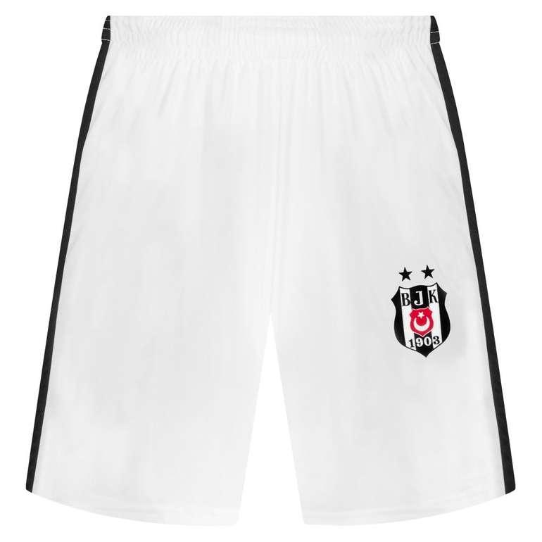 Besiktas Istanbul Adidas Herren Shorts für 11,14€ (statt 20€)