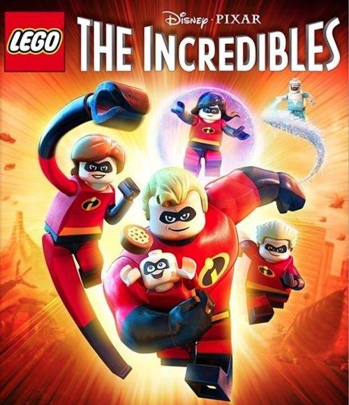Lego - Die Unglaublichen inkl. DLC (PC, Steam) für 7,29€ (Download Code)
