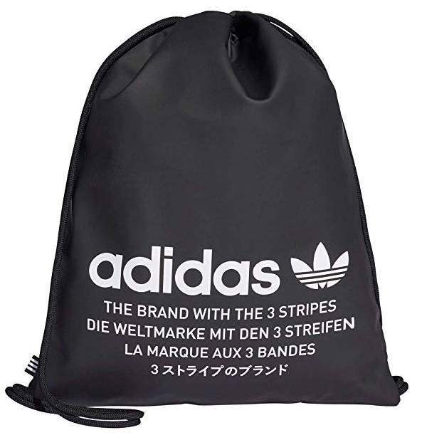 Adidas Originals Turnbeutel 'NMD G' für 8,59€ inkl. Versand (statt 16€)