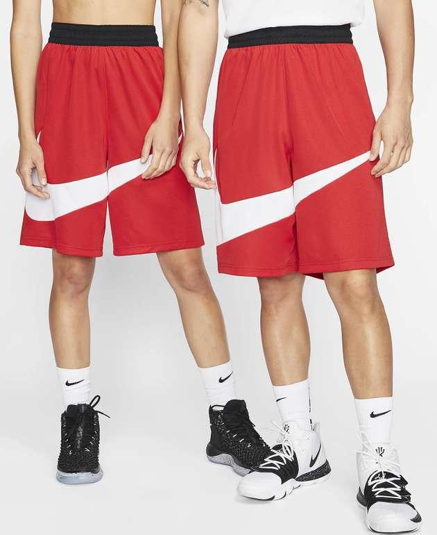 Nike Dri-FIT Basketballshorts für 17,50€ inkl. Versand (statt 25€) - Nike Membership