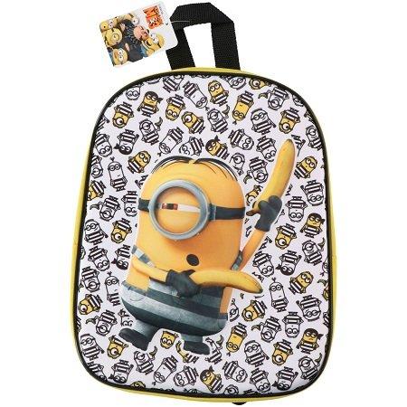 Topwrite Disney Kids (Minions Motiv) Kinderrucksack für 5€ inkl. VSK