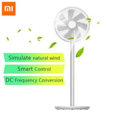 Xiaomi Smartmi S2 Bodenventilator mit App-Anbindung für 80,91€