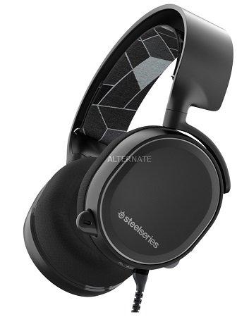 Steelseries Arctis 3 - kabelgebundenes Gaming Headset für 55,98€ (statt 83€)
