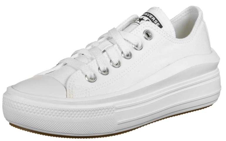 Converse Chuck Taylor All Star Move Platform Sneaker für 42,80€ inkl. Versand (statt 60€)