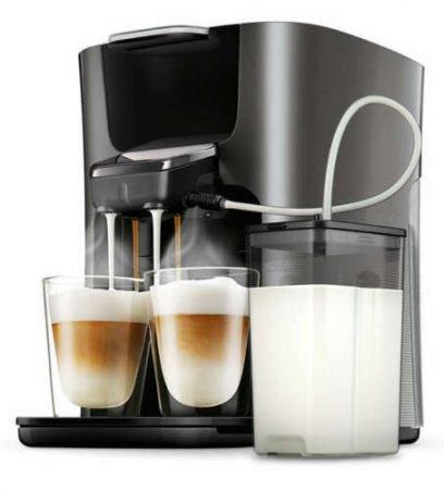 PhilipsSenseo Latte Duo Plus HD6570/50 für 98,99€ inkl. Versand