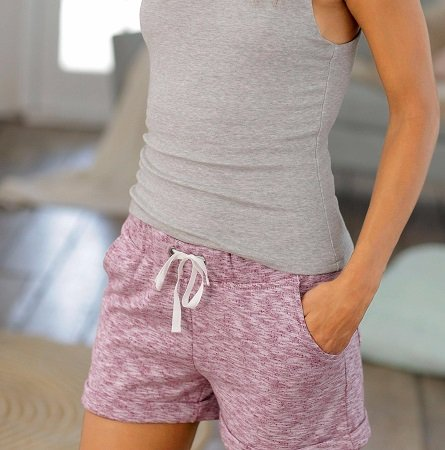 Chiemsee Relax Damen Shorts ab 14,44€ inkl. VSK (statt 23€)