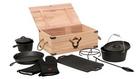 BBQ-Toro Dutch Oven Set in einer Holzkiste für 64,95€ inkl. Versand (statt 90€)