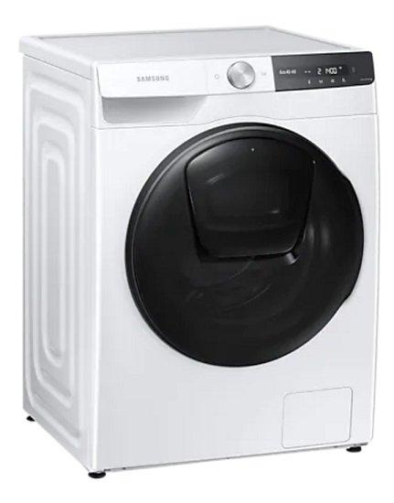 Samsung WW7500T Waschmaschine (8 kg, 1400 U/Min) + Jet 70 Akku-Staubsauger für 809€