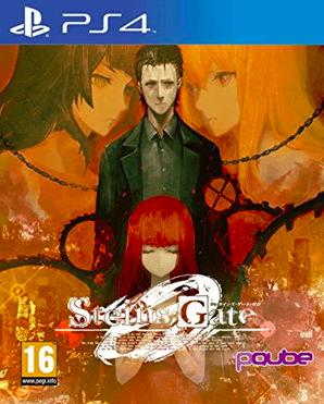 Stein's Gate: Zero (PS4) für 12,96€ inkl. Versand (Vergleich: 17€)