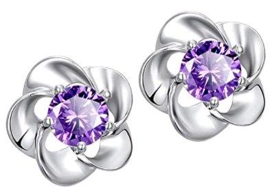 Twioiove Damen Ohrringe in vielen Varianten ab 3,59€ inkl. Versand (statt 18€)