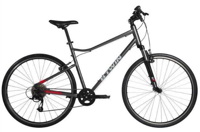 "B'Twin Riverside 500 Trekkingrad in 28"" für 149,99€ inkl. Versand"