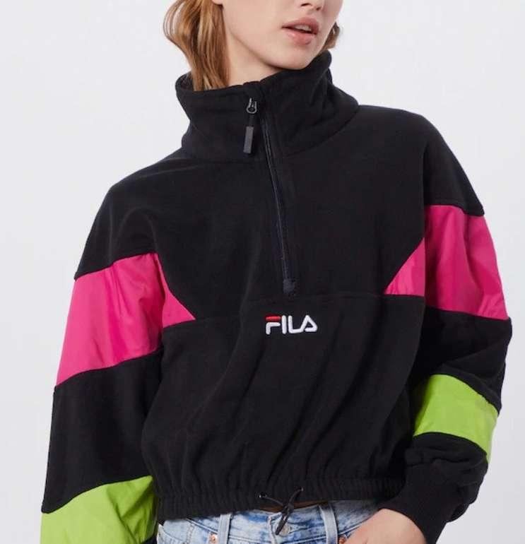 Fila Damen Sweatshirt 'Rafiya' für 35,05€ inkl. Versand (statt 68€)