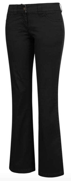 Puma Boot Cut Damen Hose für 12,94€ inkl. Versand (statt 25€)