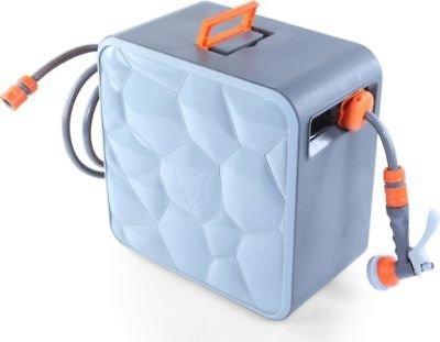 Fuxtec FX-CU20 Wasserschlauchaufroller Cube 20m für 64,99€ (statt 79€)