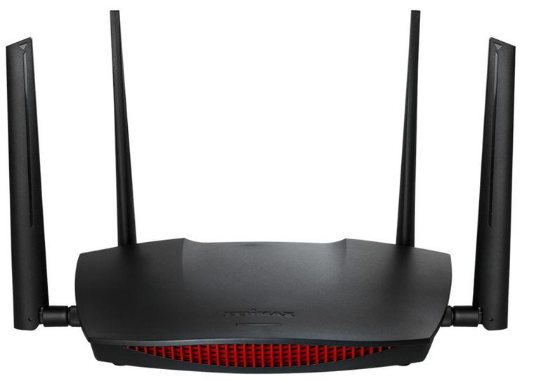 Edimax Gemini RG21S Dual Band WLAN Router für 93,99€ inkl. VSK (statt 109€)
