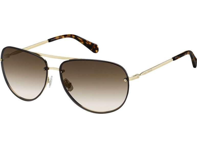 Fossil 2084/S Sonnenbrille für 45,90€ inkl. Versand (statt 69€)