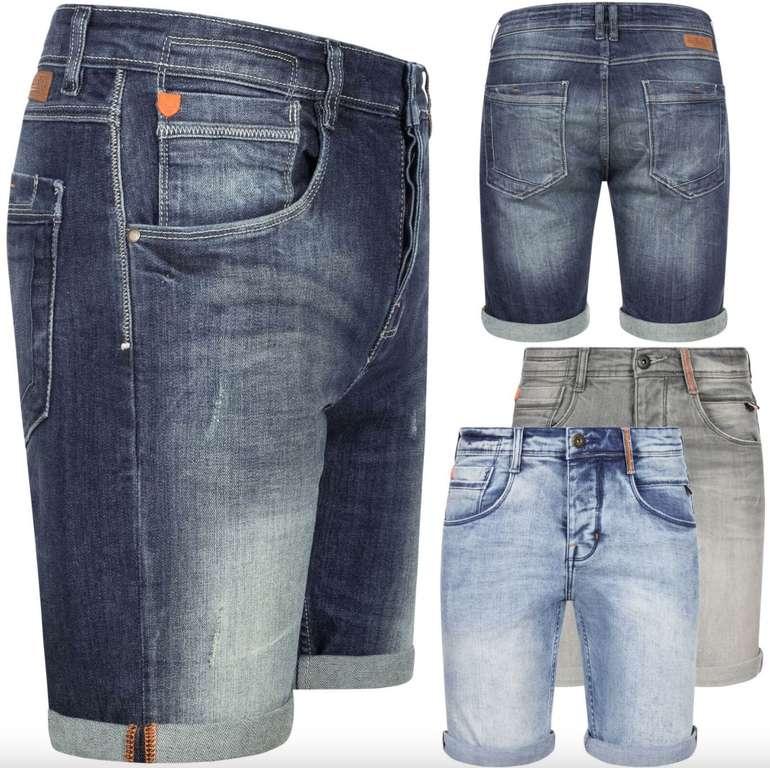 Sublevel Short OM179 Herren Jeansshorts für je 29,90€ inkl. Versand (statt 36€)