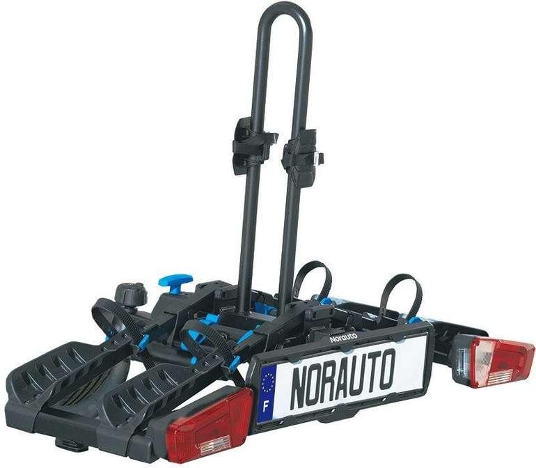 Norauto Rapidbike 2P Flex Fahrradheckträger für 2 Fahrräder für 172,73€ inkl. Versand (statt 260€)
