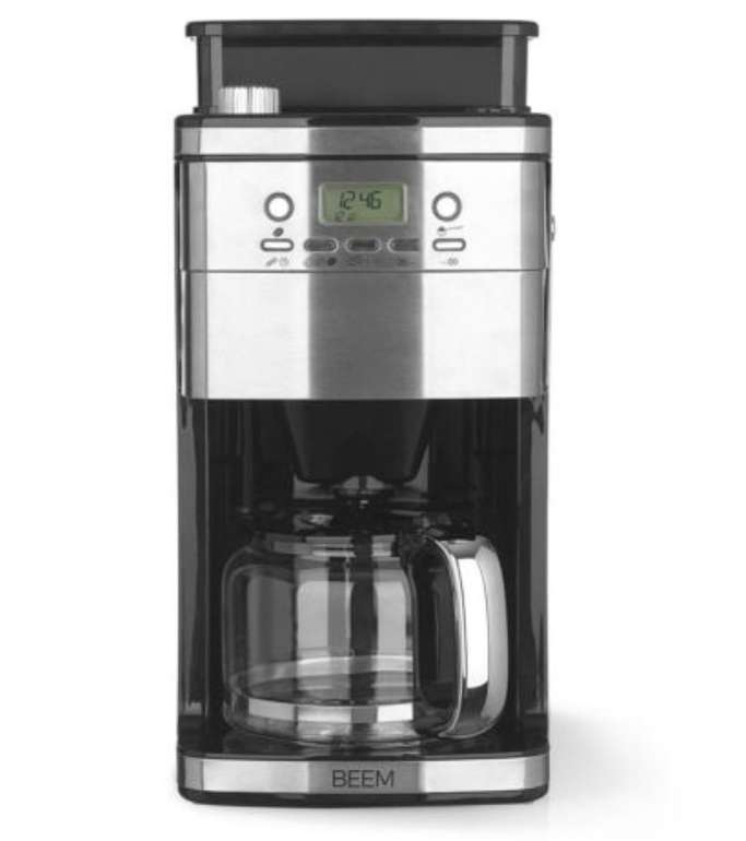 Beem Fresh Aroma Perfect Superior Kaffeemaschine für 74,90€ inkl. Versand (statt 150€) - B-Ware!
